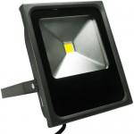 Đèn pha LED mỏng 50W