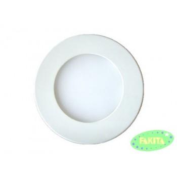 Đèn LED âm trần 6W