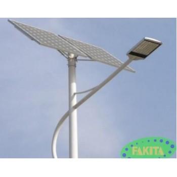 Đèn LED năng lượng mặt trời 42W
