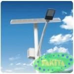 Đèn LED năng lượng mặt trời 56W