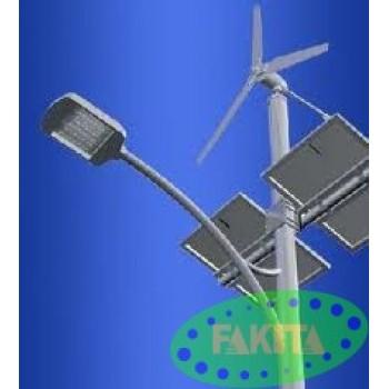 Đèn LED năng lượng mặt trời 84W