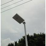 Đèn năng lượng mặt trời 6W