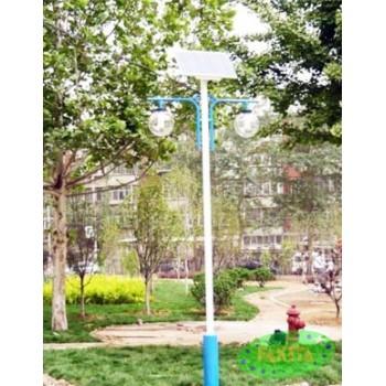 Đèn năng lượng mặt trời sân vườn 2x7W
