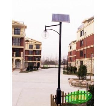 Đèn năng lượng mặt trời sân vườn 7W