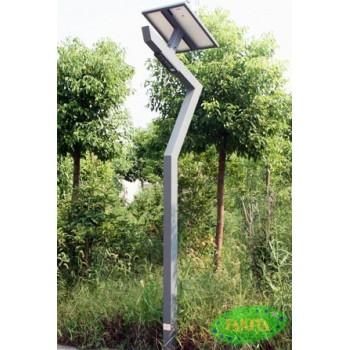 Đèn năng lượng mặt trời sân vườn 12W