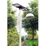 Đèn năng lượng mặt trời sinh thái 15W