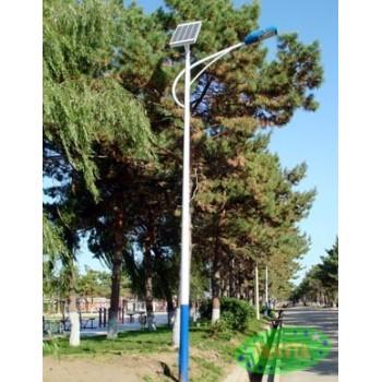 Đèn năng lượng mặt trời sinh thái 20W