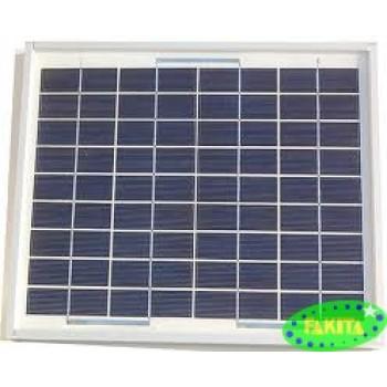 Tấm Pin năng lượng mặt trời 10W
