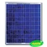 Tấm Pin năng lượng mặt trời 50W