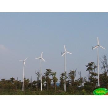 Turbine năng lượng gió 2KW