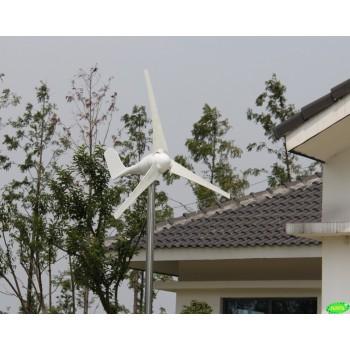 Turbine năng lượng gió 100W