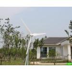 Turbine năng lượng gió 1KW