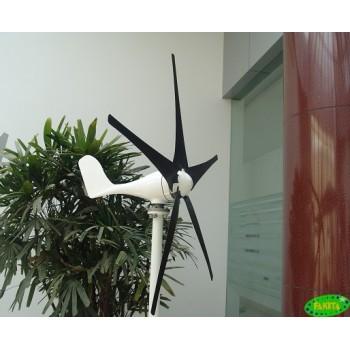 Turbine năng lượng gió 300W